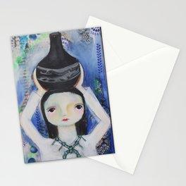 Pottery Stationery Cards