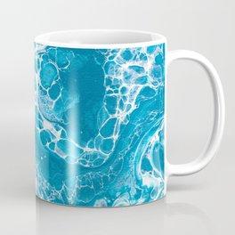 Frozen Currents Coffee Mug