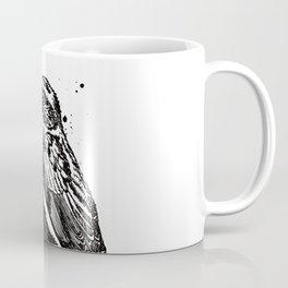 Birds/Prunella Modularis Coffee Mug