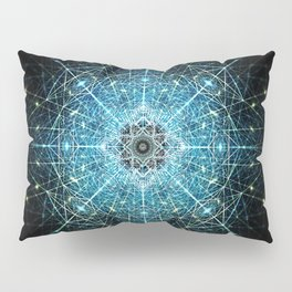 Dimensional Tensegrity Pillow Sham