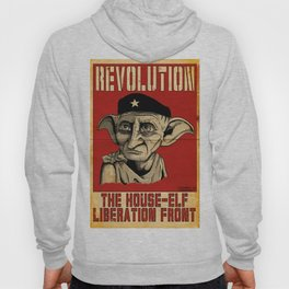 House Elf Liberation Front Hoody