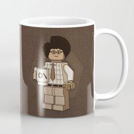 I am a Giddy Goat! Coffee Mug