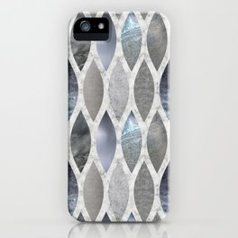 Metallic Armour iPhone Case