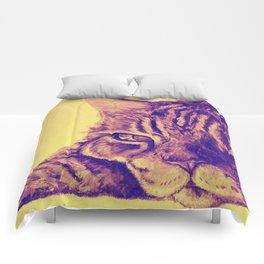 Truffle (Amber) Comforters