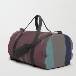 Patternwork XXXX Duffle Bag