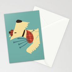 Scottish  Terrier - My Pet Stationery Cards