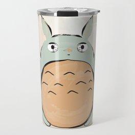 SweetTOTORO Travel Mug
