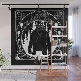 Jason Wall Mural