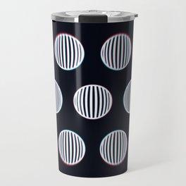 Pajamas Travel Mug