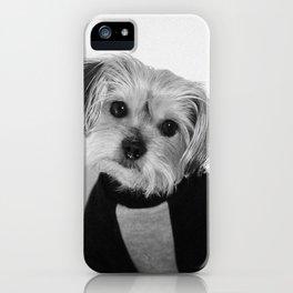 Spike iPhone Case