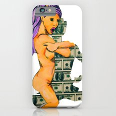 rhymes with honey iPhone 6s Slim Case
