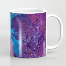 Space inspirational Coffee Mug