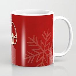 Falala - Red Coffee Mug