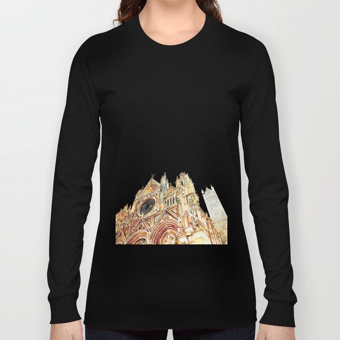 Siena Long Sleeve T-shirt