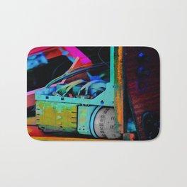 Murder Shack Electronics Bath Mat