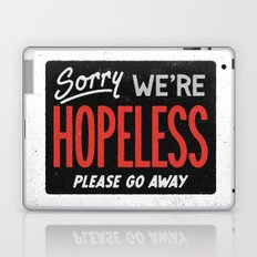 Hopeless Laptop & iPad Skin