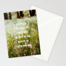 Future Stationery Cards