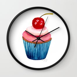 You Are My Cupcake! Wall Clock