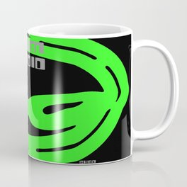 2KSD Alien Droid One Coffee Mug