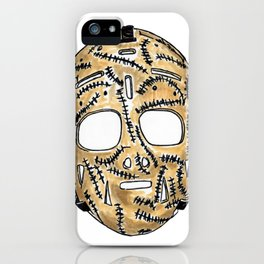 Cheevers iPhone Case