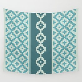 Pampa Chic 01 Wall Tapestry