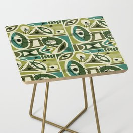 Tacande Side Table