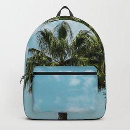 Good vibes. Landscape Backpack