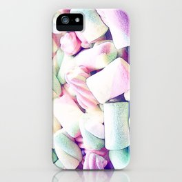 MARSHMALLOWS - for IPhone - iPhone Case