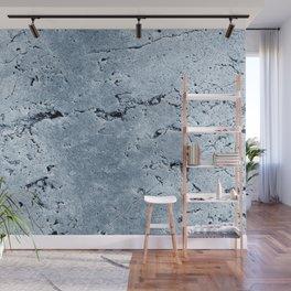 Old Stone Wall - textured IX Wall Mural
