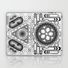UNIT 43 Laptop & iPad Skin