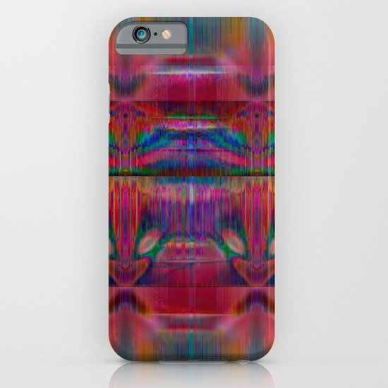 Look Close iPhone & iPod Case