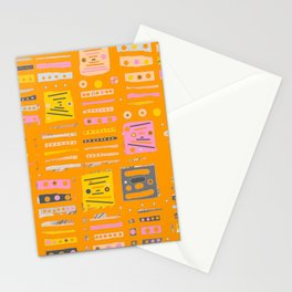 Color square 12 Stationery Cards