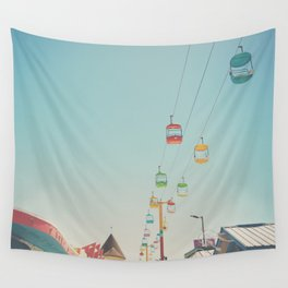 skyglider II Wall Tapestry