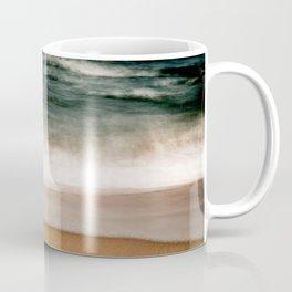 Waves Abstract I Coffee Mug