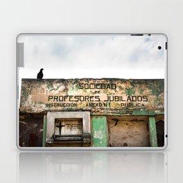 Rest in Peace#2 Laptop & iPad Skin