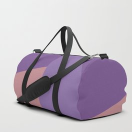 Color block #4 Duffle Bag
