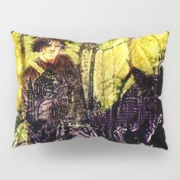 "TNTs Shakespeare Serie ""Will"" Pillow Sham"