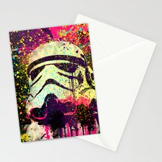 stormtroopop Stationery Cards
