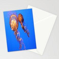 JellyFish. Stationery Cards