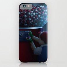 ✩ The Machine Slim Case iPhone 6s