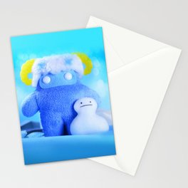 Cavern of Frost Stationery Cards