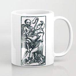 Death dancer Coffee Mug