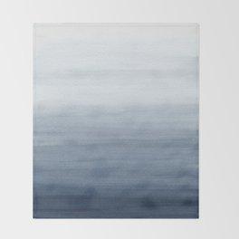 Ocean Watercolor Painting No.2 Decke
