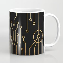 Requisite Embrace Coffee Mug
