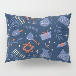 Hanukka Pillow Sham