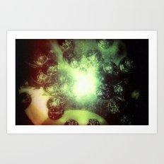 Photography 1 Art Print