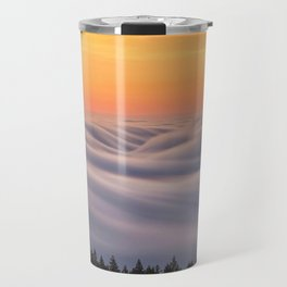 Mount Tamalpais State Park in California USA Travel Mug