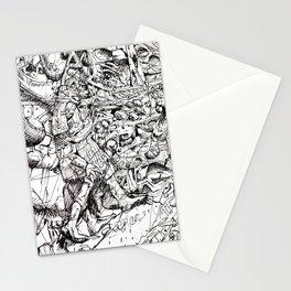 Sammer Eye Stationery Cards