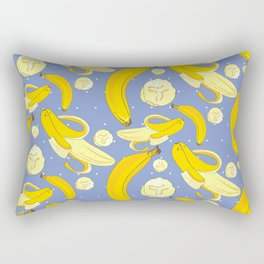 Banana Rectangular Pillow