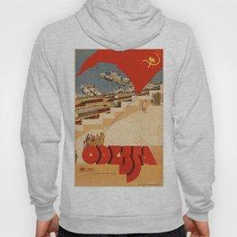 Vintage poster - Odessa Hoody